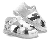 17. Sandal AL 25