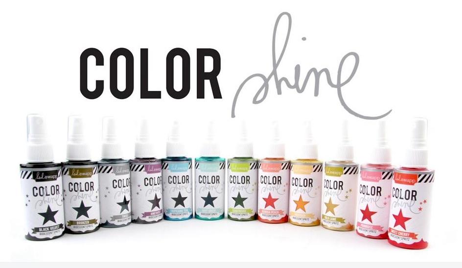 Color Shine / Heidi Swapp