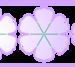 B339 Gardenia Strip