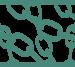 B358 Chain Mesh Border (Steampunk Series)