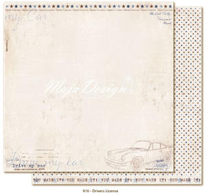 Denim & Friends - Drivers License