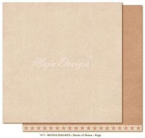 Monochromes - Shades of Denim - Beige