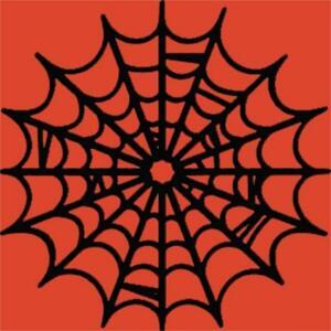 DL162 Spiderweb