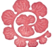 3D Rose 1