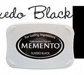 "Memento Ink Pads ""Tuxedo black"""