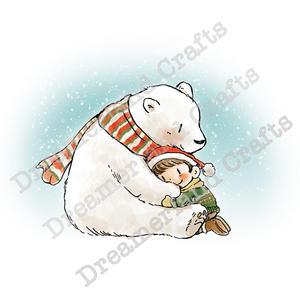 A Beary Hig Hug