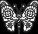 Gears Butterfly