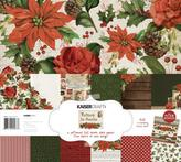 Letters To Santa  Coll Kit 12x12