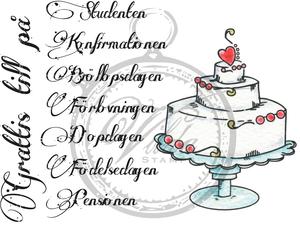 grattis på födelsedagen text 18 år tårtor finns på PricePi.com. i Kontor grattis på födelsedagen text 18 år